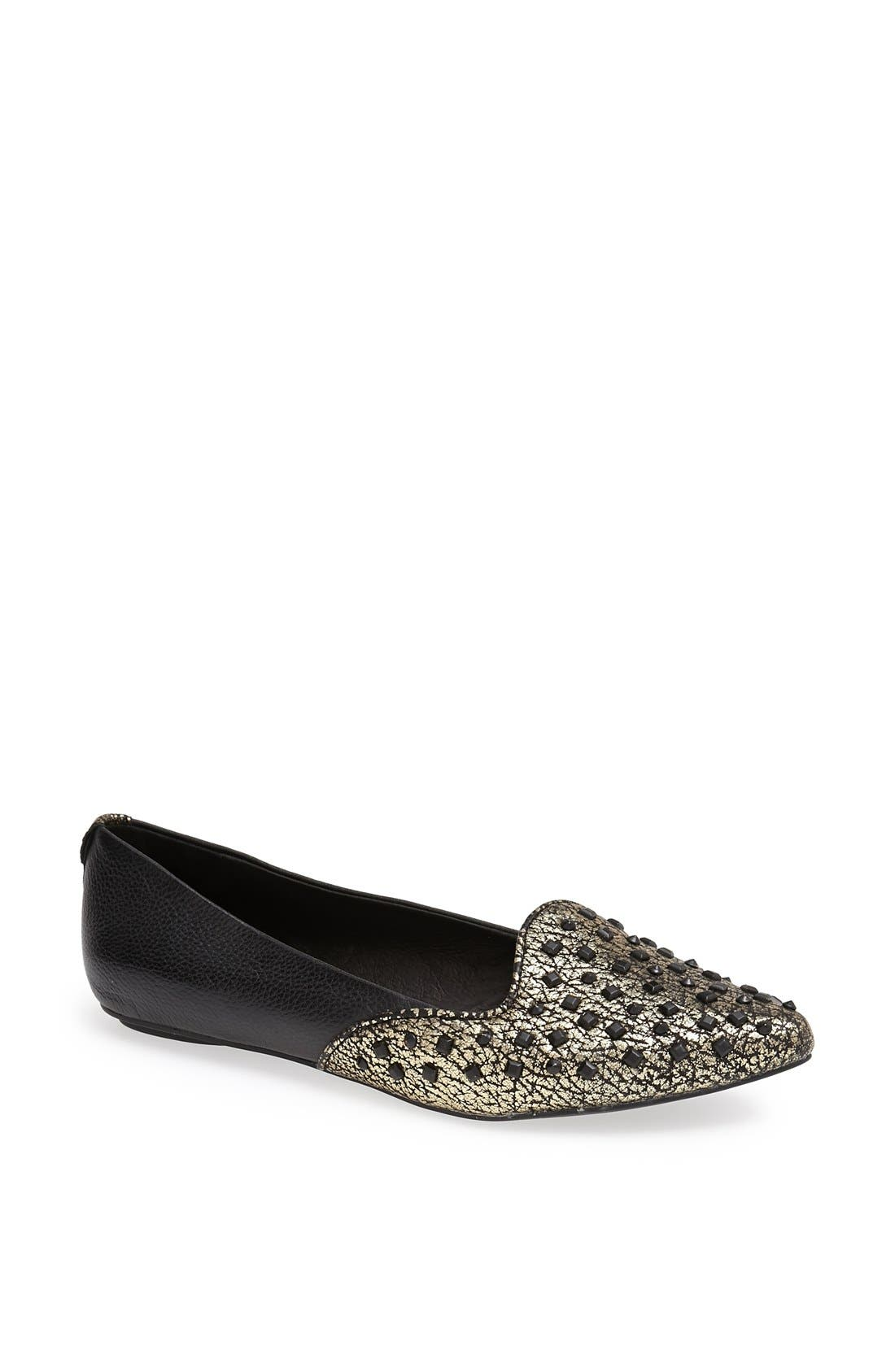 Alternate Image 1 Selected - Elliott Lucca 'Bonita' Flat (Online Only)