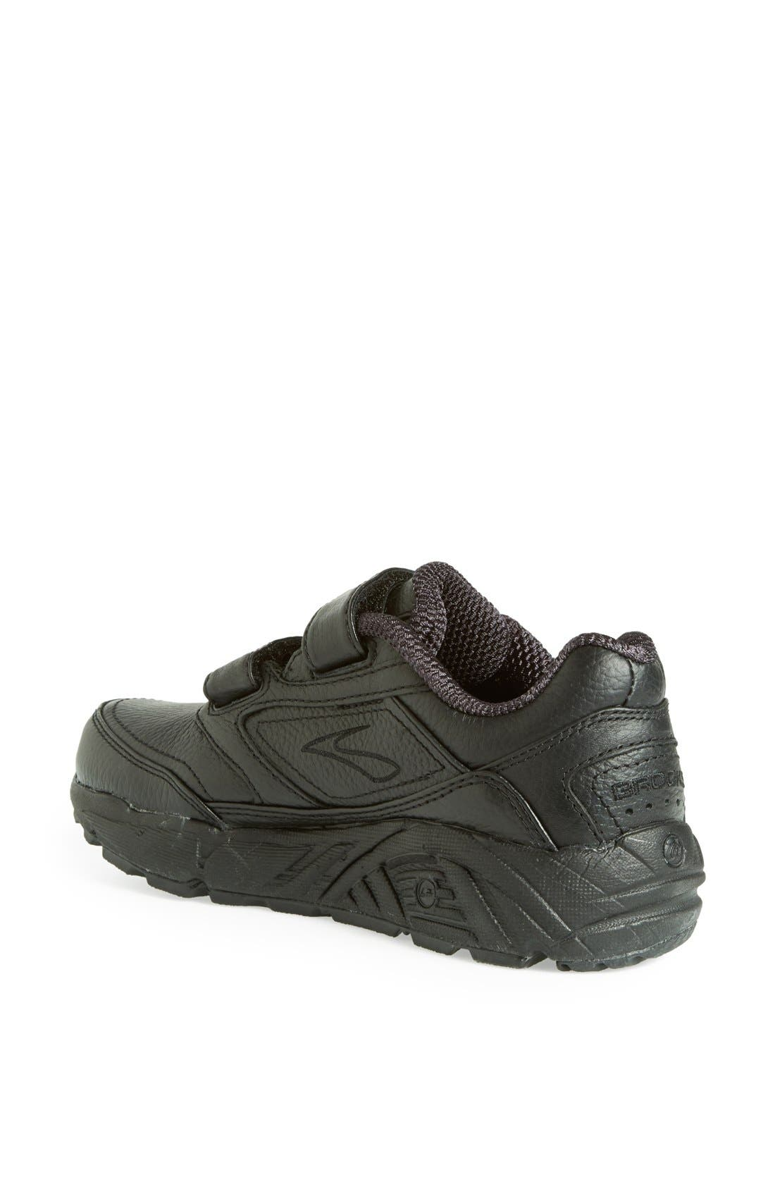 Alternate Image 2  - Brooks 'Addiction' Walking Shoe (Women)