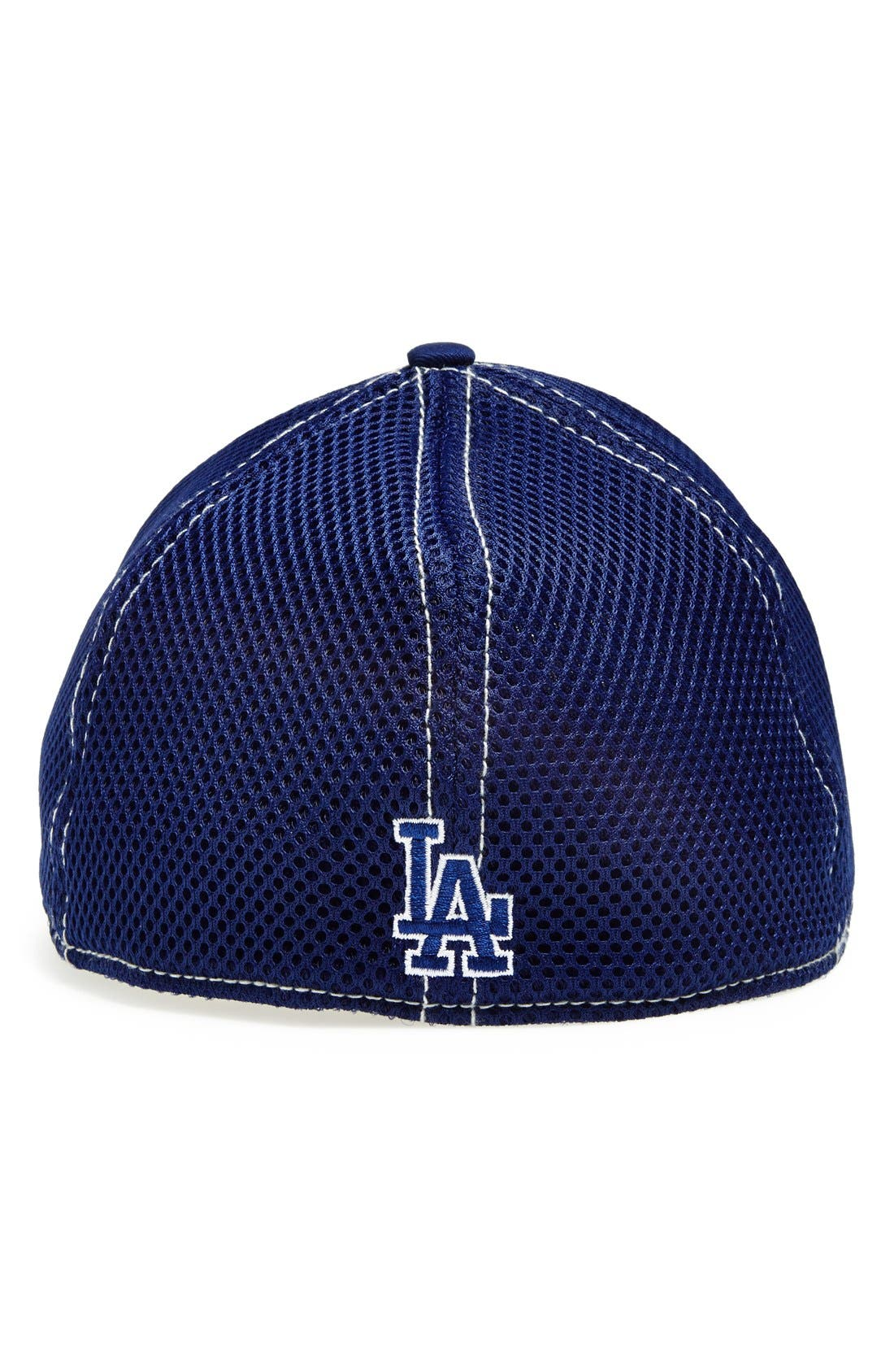 Alternate Image 2  - New Era Cap '2Tone Neo - Los Angeles Dodgers' Baseball Cap
