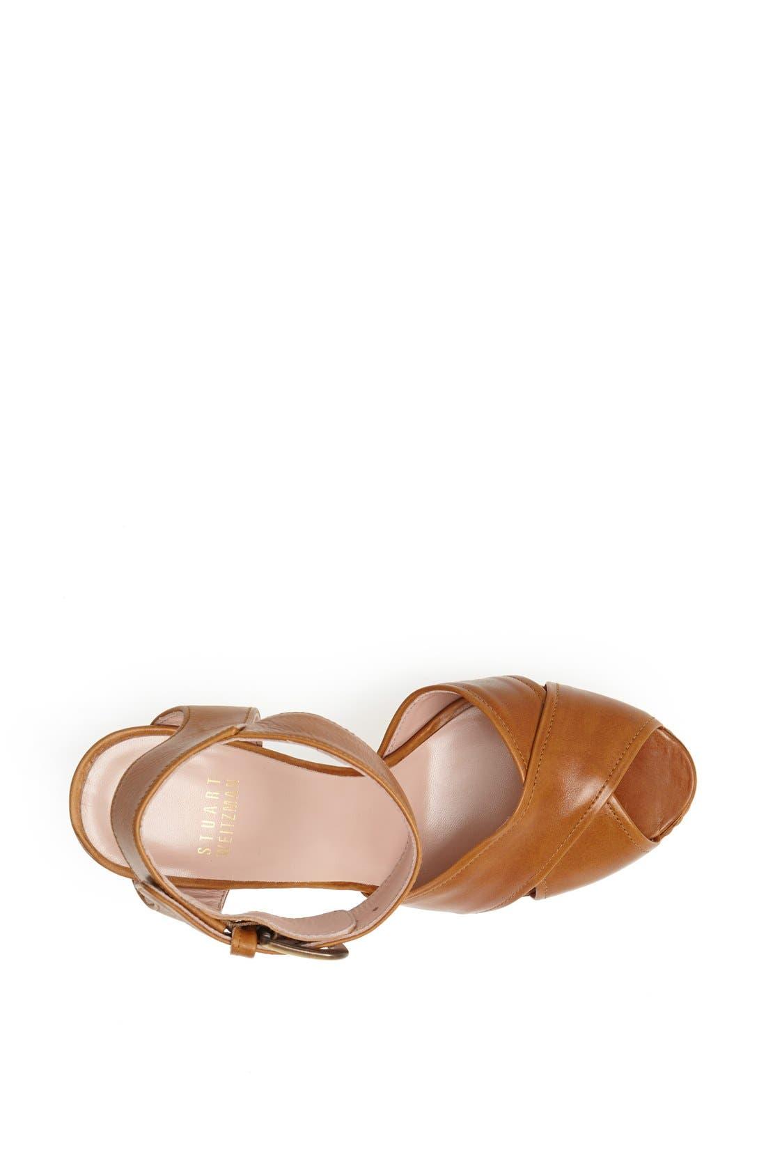 Alternate Image 3  - Stuart Weitzman 'Exponent' Sandal