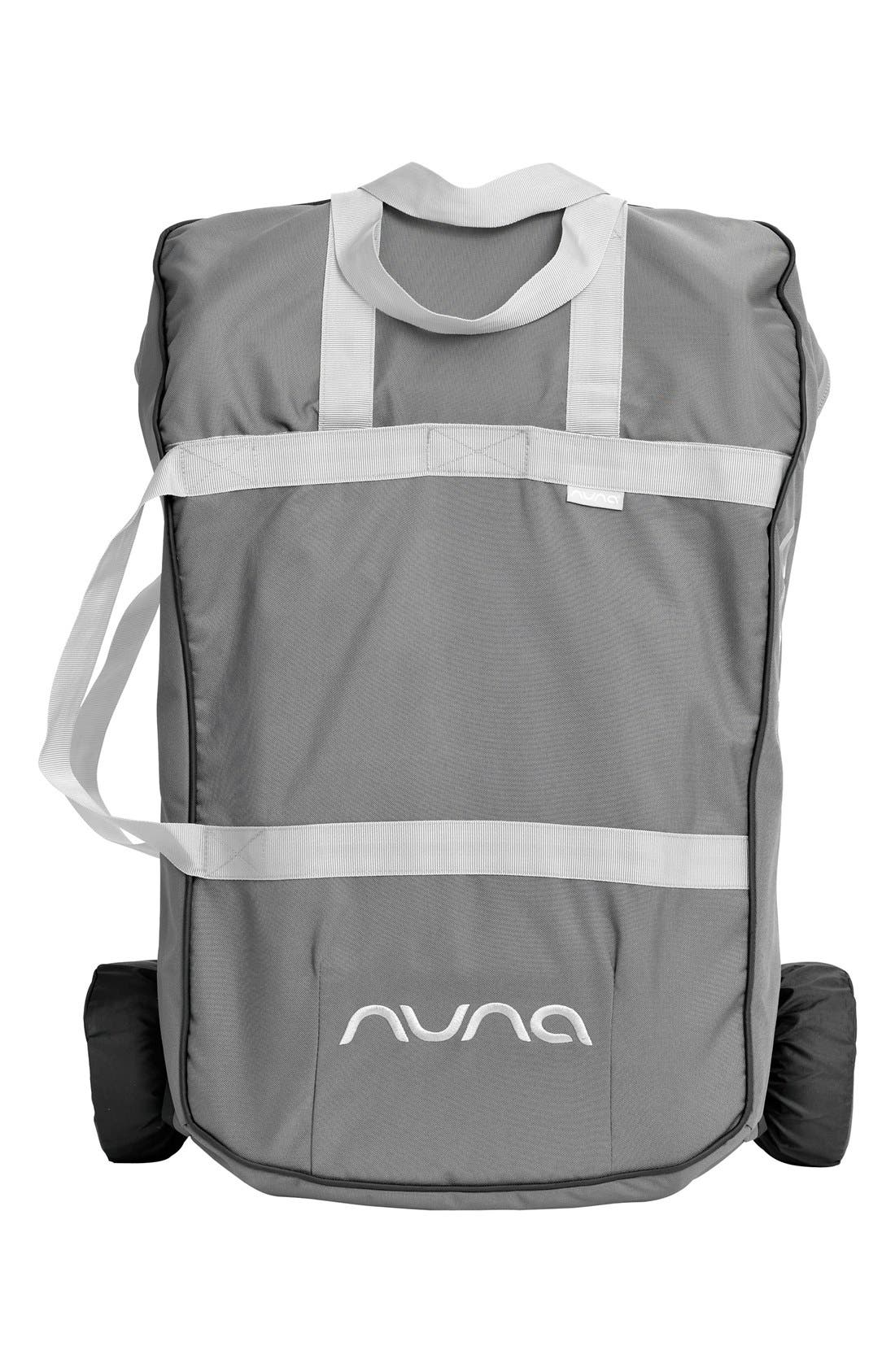 Alternate Image 1 Selected - nuna 'PEPP' Stroller Transport Bag