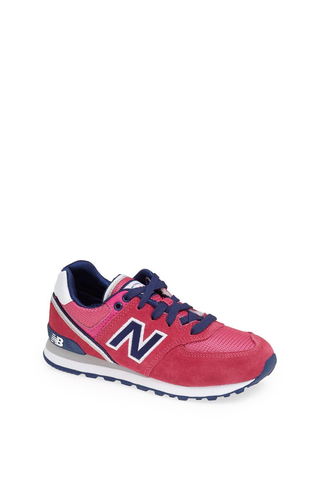 Main Image - New Balance '574 - SJ' Sneaker (Toddler, Little Kid & Big Kid)