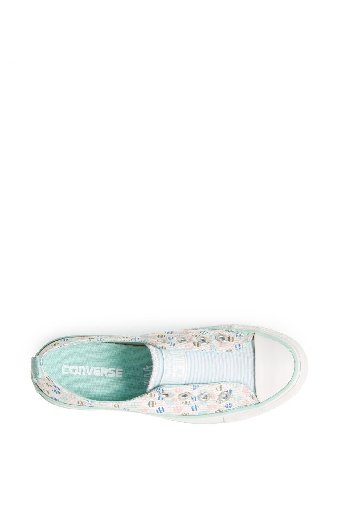Alternate Image 3  - Converse Chuck Taylor® All Star® Polka Dot Sneaker