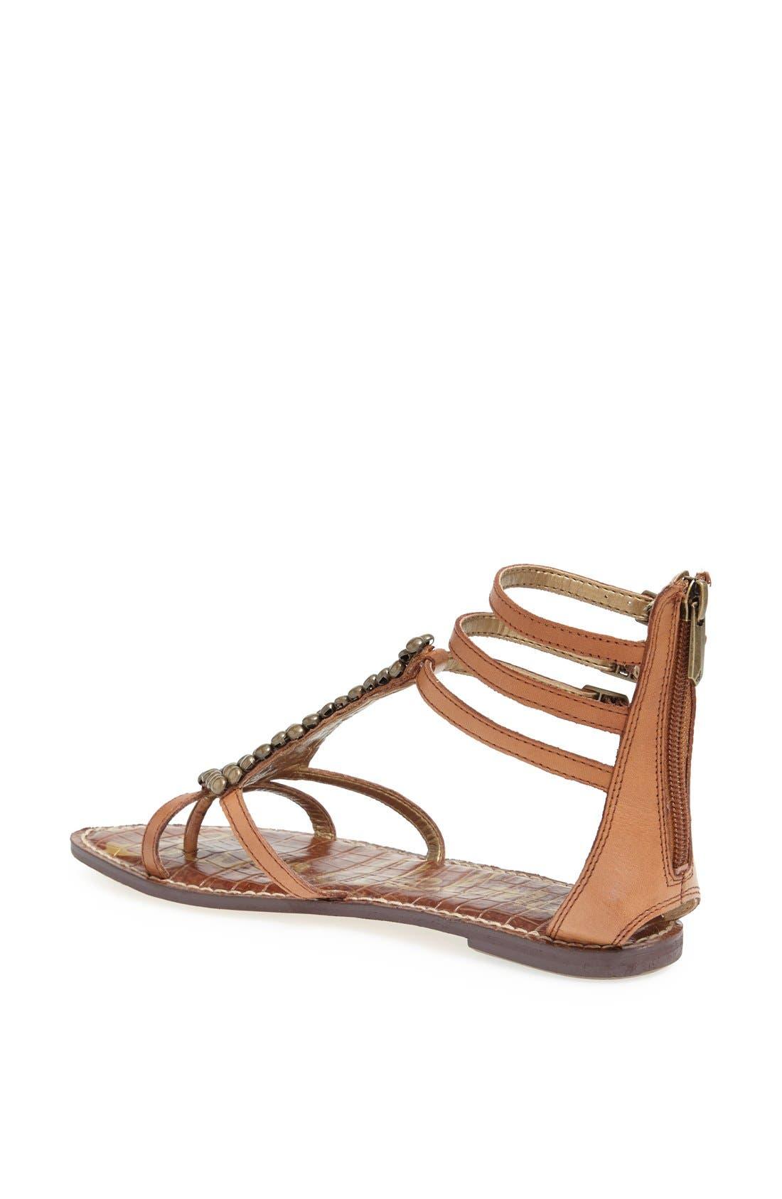 Alternate Image 2  - Sam Edelman 'Ginger' Sandal