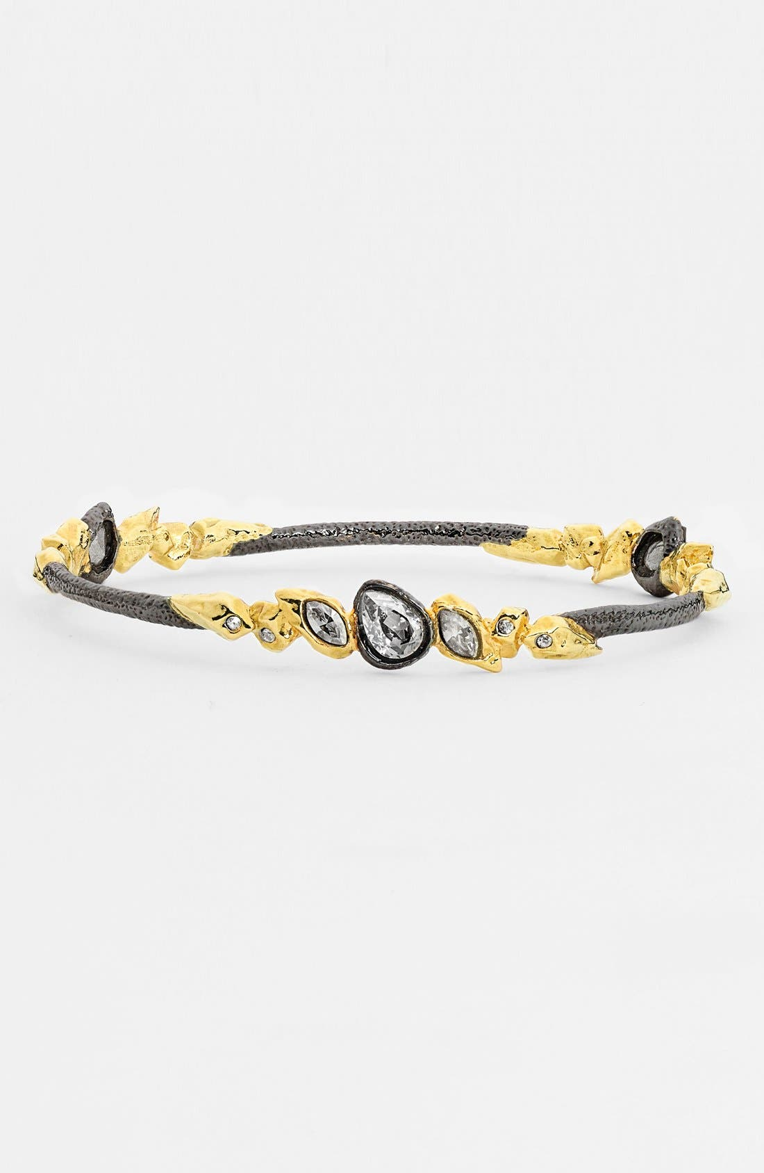 Alternate Image 1 Selected - Alexis Bittar 'Elements' Station Bangle (Nordstrom Online Exclusive)