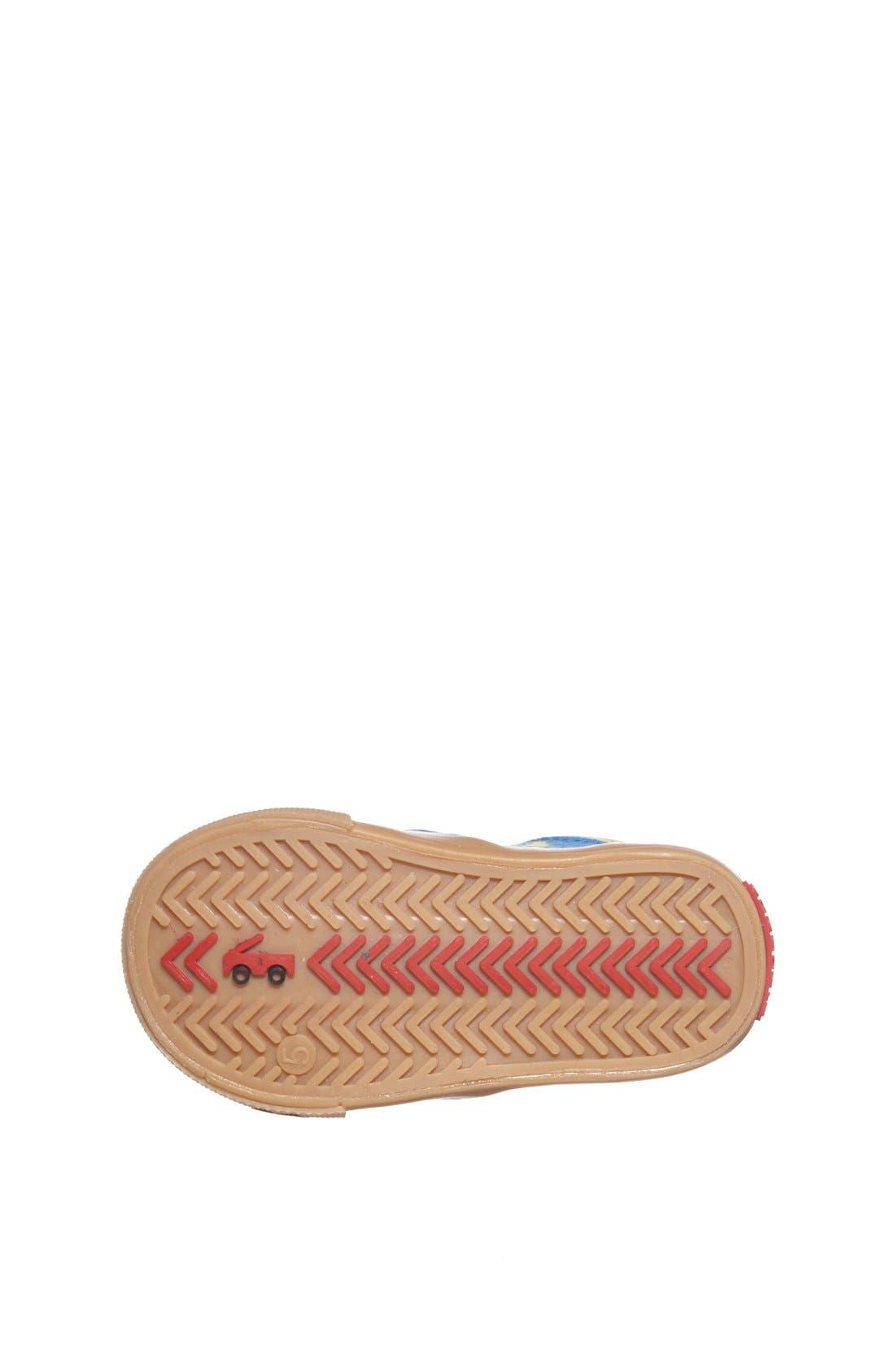 Alternate Image 4  - See Kai Run 'Pablo' Sneaker (Baby & Walker)