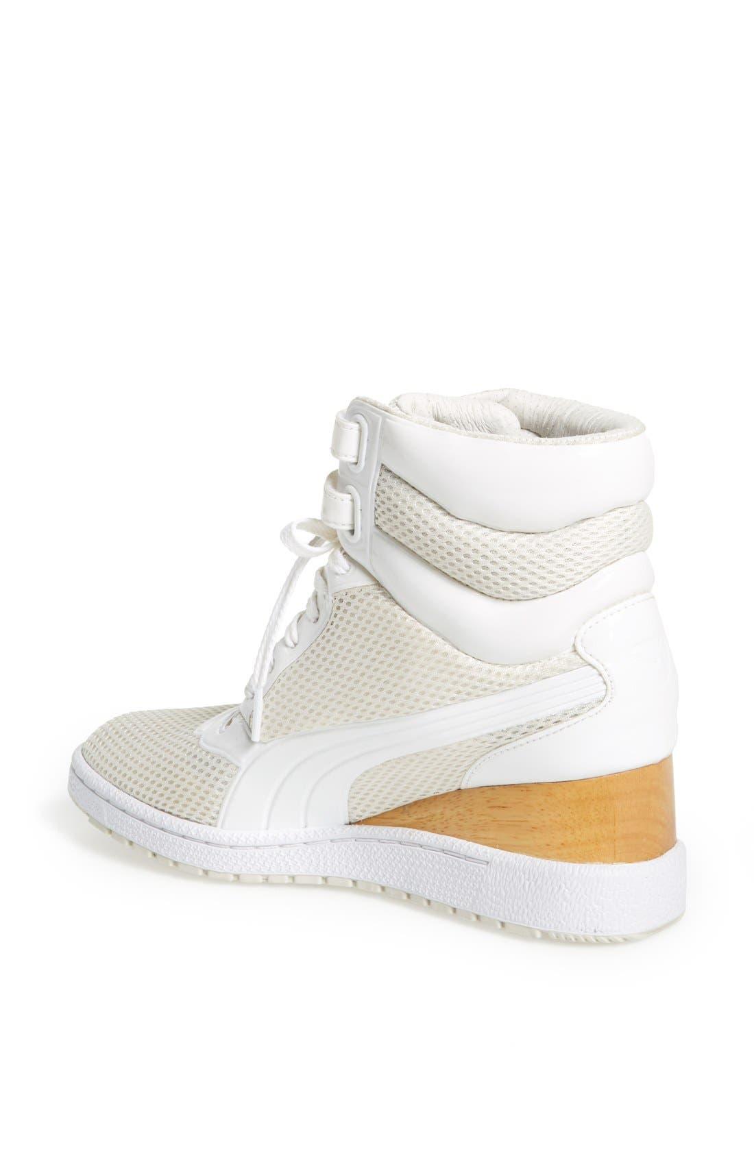 Alternate Image 2  - PUMA 'My 77' Sneaker (Women)