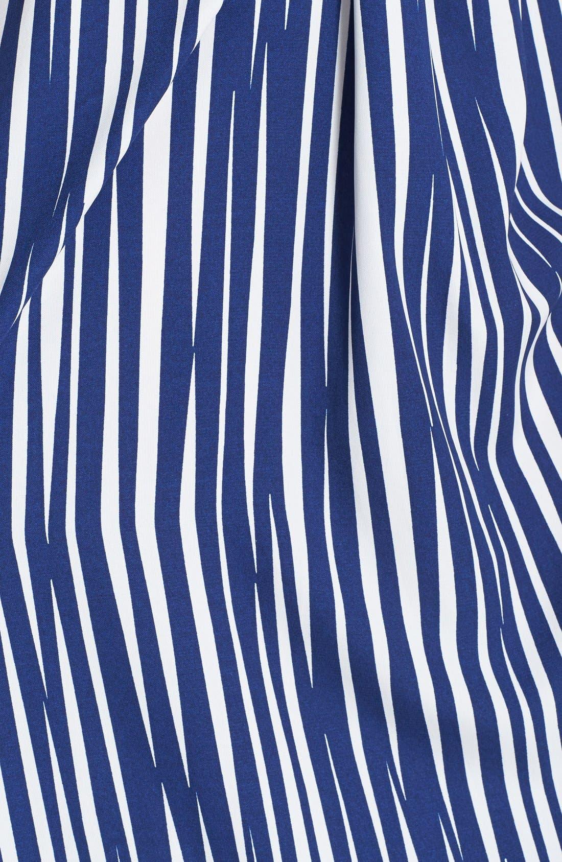 Alternate Image 3  - Dex Stripe Maxi Dress