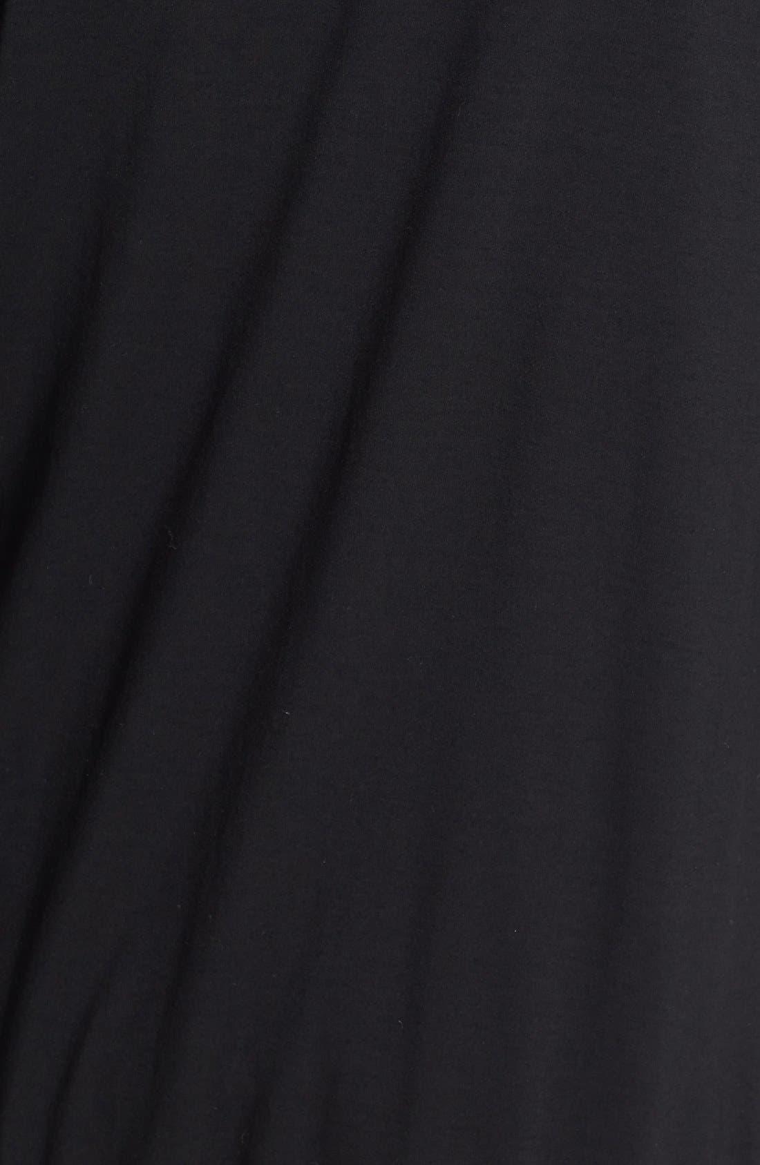 Alternate Image 3  - Three Dots Long Knit Cardigan