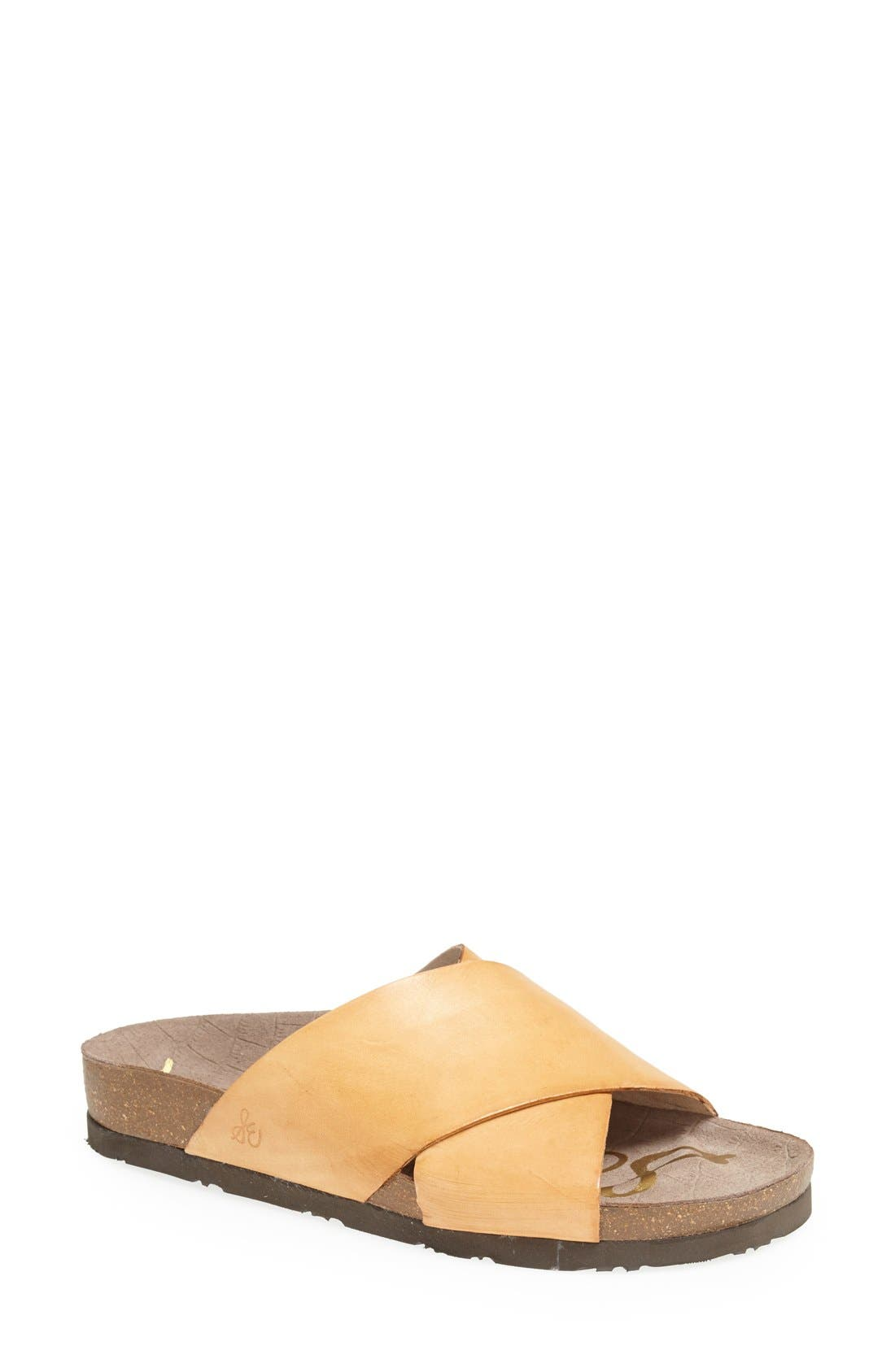 Alternate Image 1 Selected - Sam Edelman 'Adora' Sandal