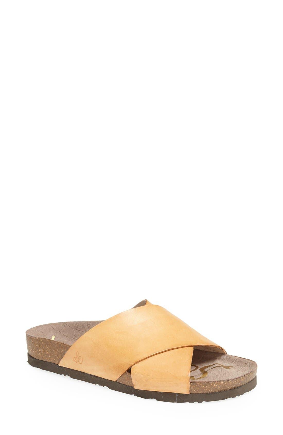 Main Image - Sam Edelman 'Adora' Sandal