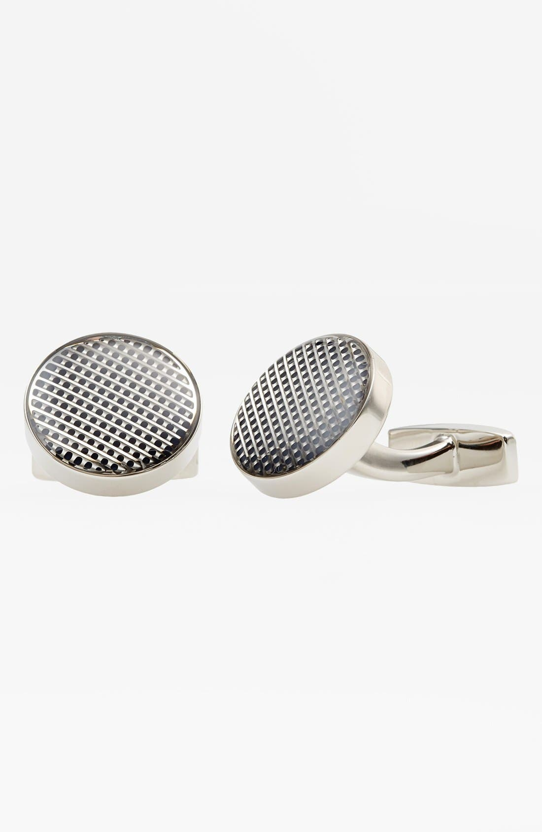 Main Image - BOSS HUGO BOSS 'Callino' Cuff Links