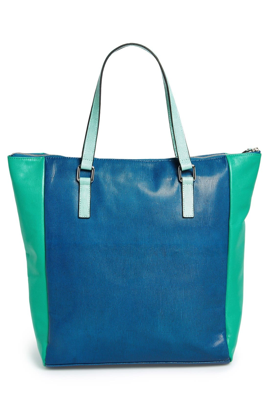 Alternate Image 3  - MARC BY MARC JACOBS 'Take Me' Leather Tote