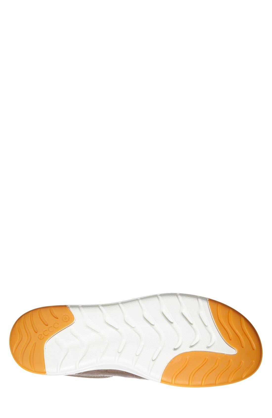 Alternate Image 4  - ECCO 'Eldon' Sneaker (Men)