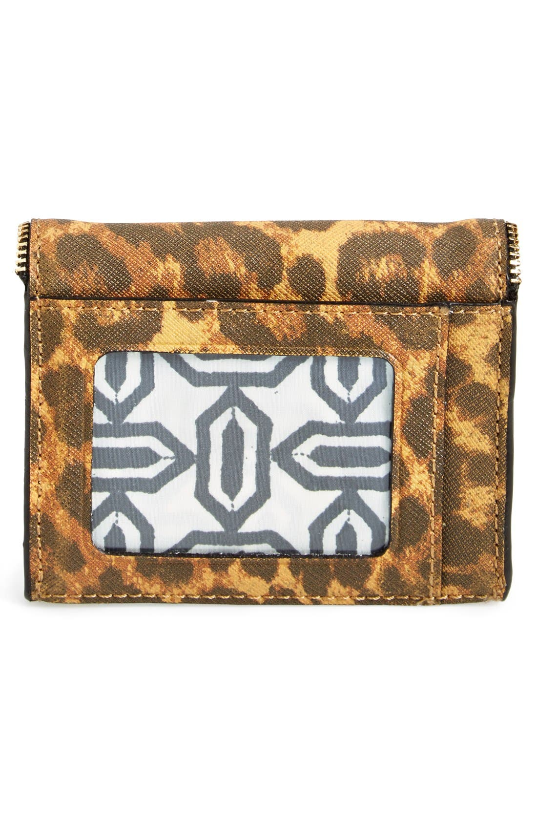 Alternate Image 3  - Rebecca Minkoff 'Molly Metro' Wallet