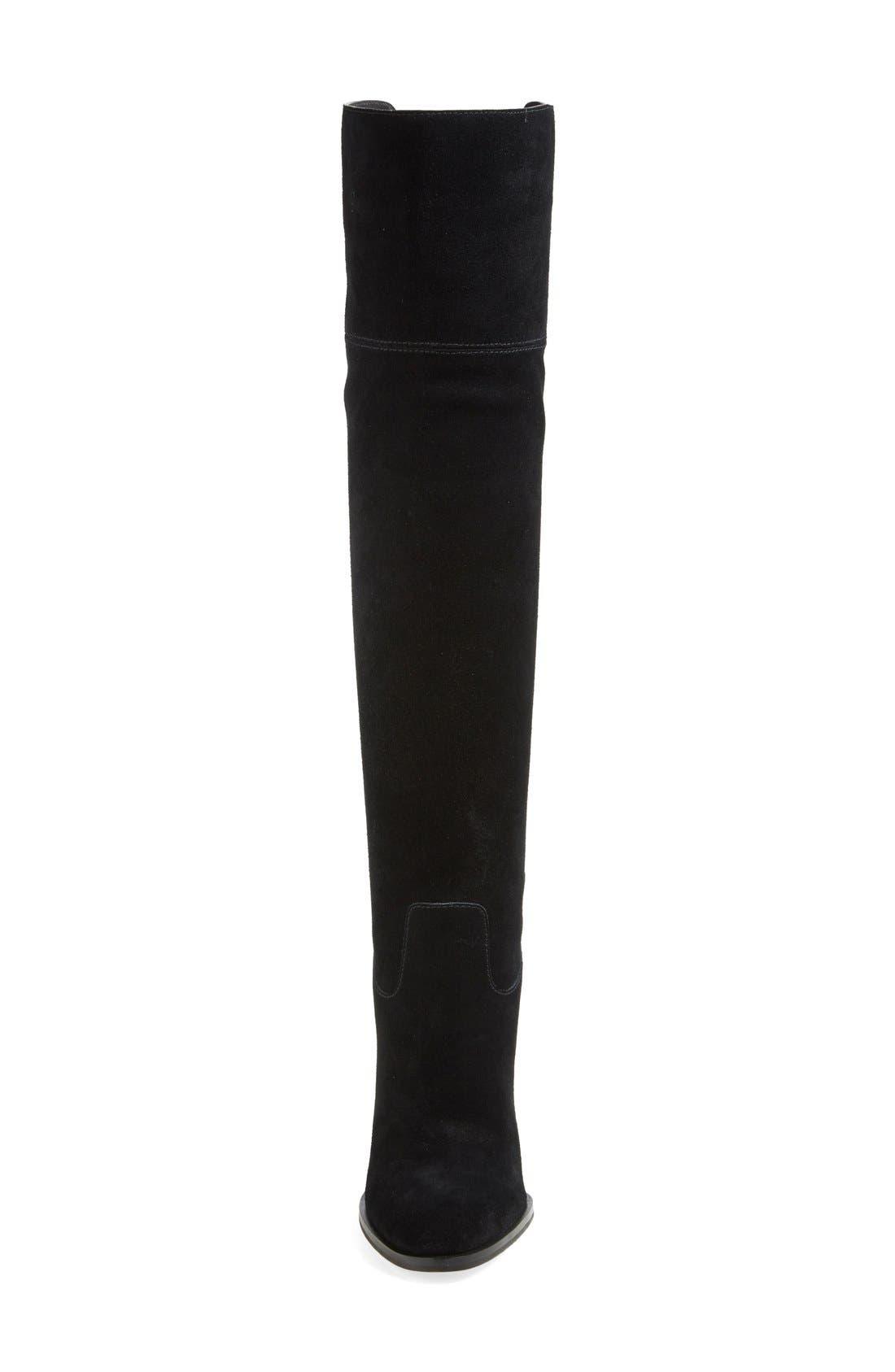 Alternate Image 3  - MICHAEL Michael Kors 'Regina' Over the Knee Boot (Women)