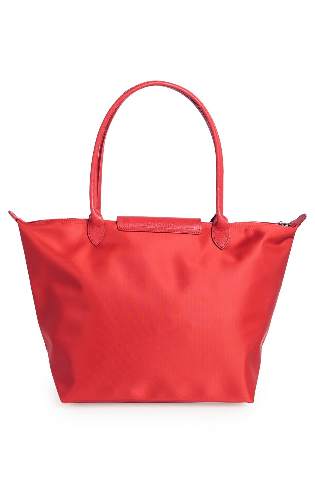 Alternate Image 4  - Longchamp 'Le Pliage Neo - Large' Tote