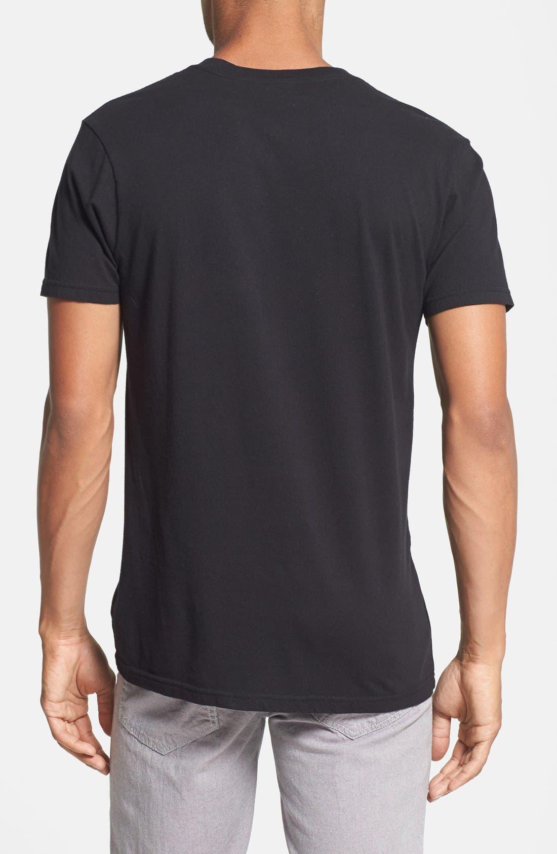 Alternate Image 2  - Howe 'Better Daze' Graphic T-Shirt