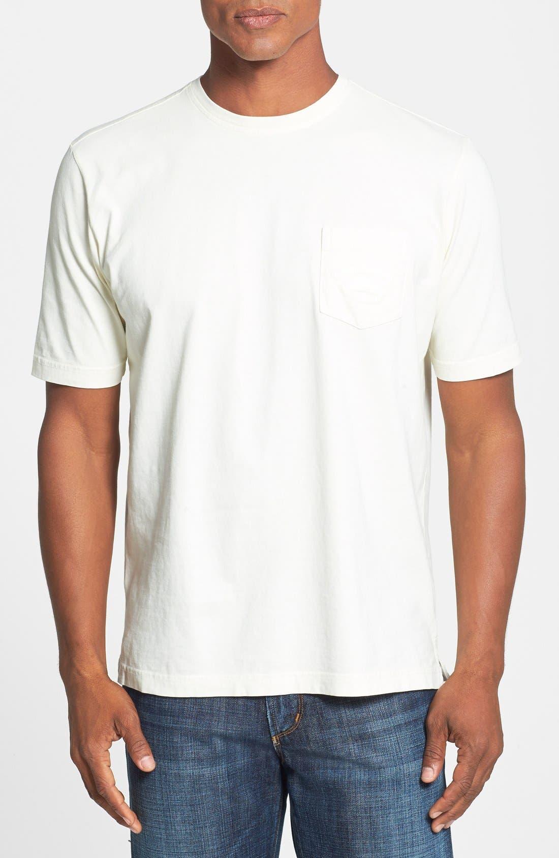 Main Image - Tommy Bahama Relax 'Bahama Tide' Island Modern Fit Short Sleeve T-Shirt