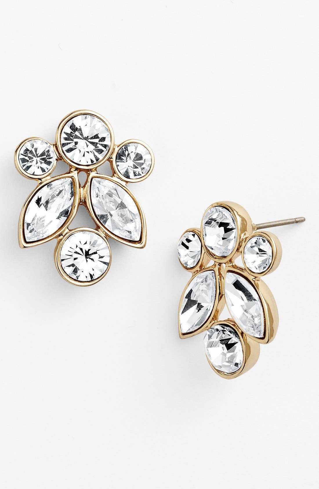 Main Image - Givenchy Cluster Stud Earrings