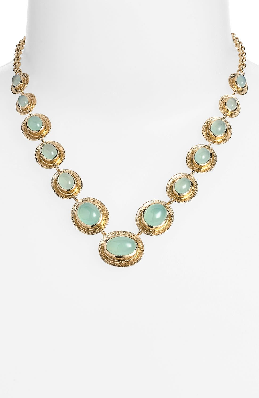 Main Image - Melinda Maria 'Miranda' Pod Frontal Necklace