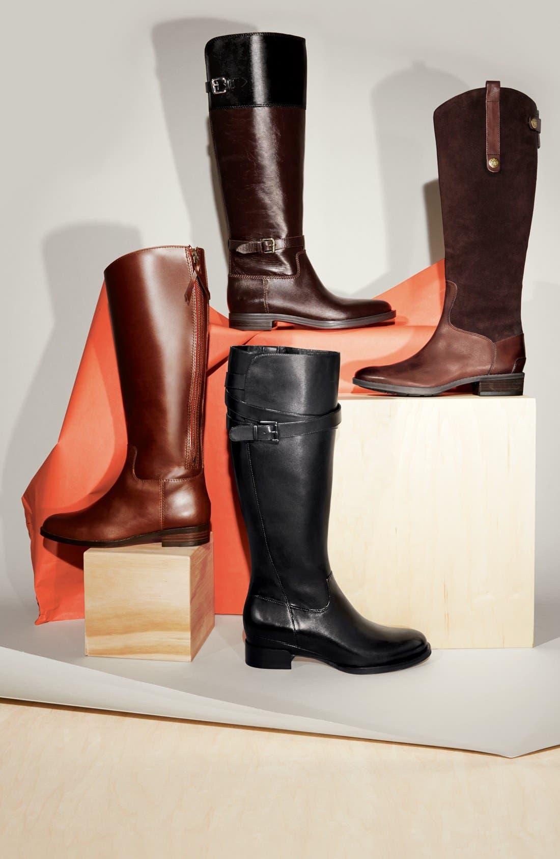 Alternate Image 5  - ECCO 'Sullivan' Leather Boot (Women)