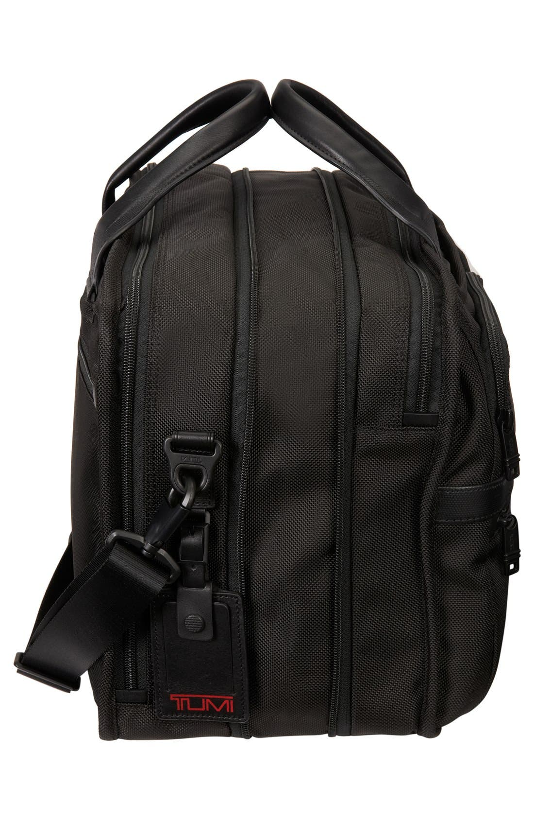Alternate Image 3  - Tumi Alpha 2 Expandable Laptop Briefcase