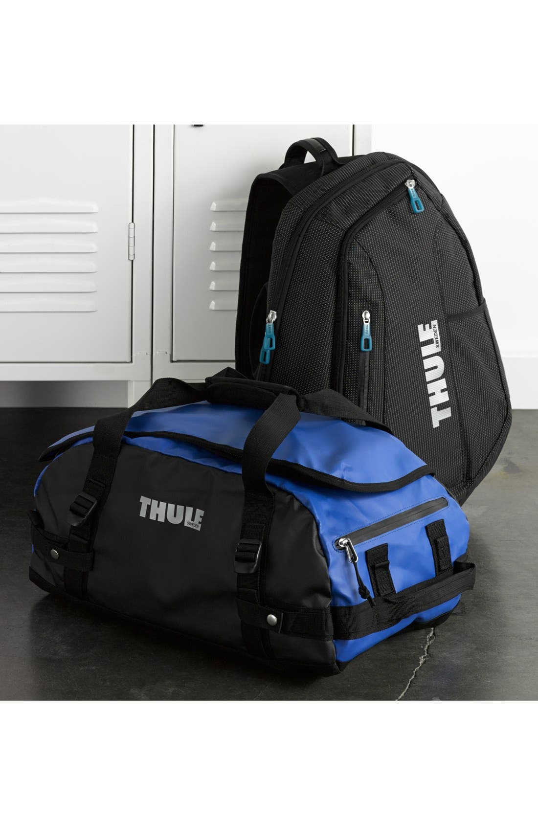 Alternate Image 5  - Thule 'Crossover' Sling Backpack