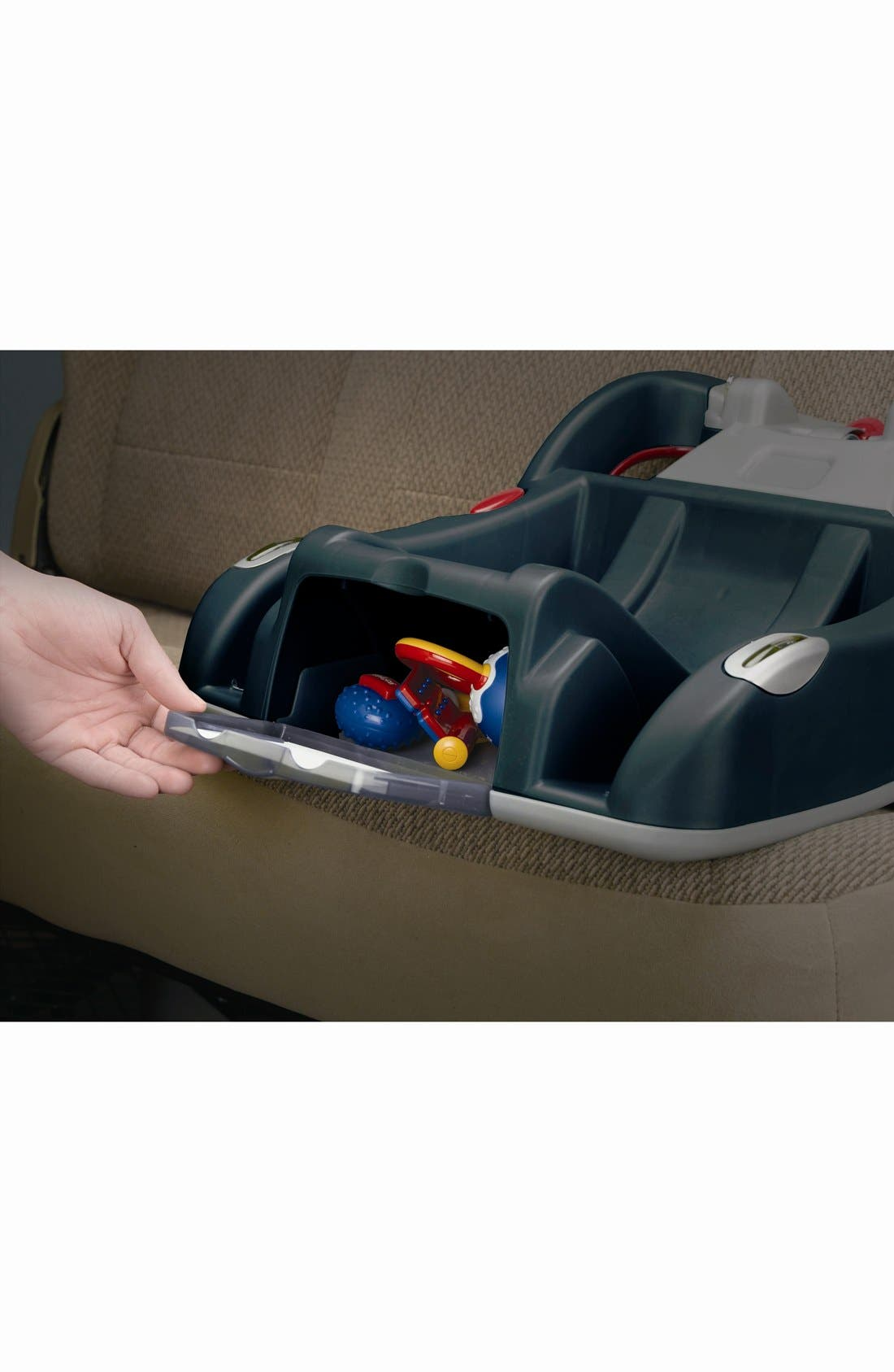 Alternate Image 5  - Chicco® 'KeyFit 30' Infant Car Seat