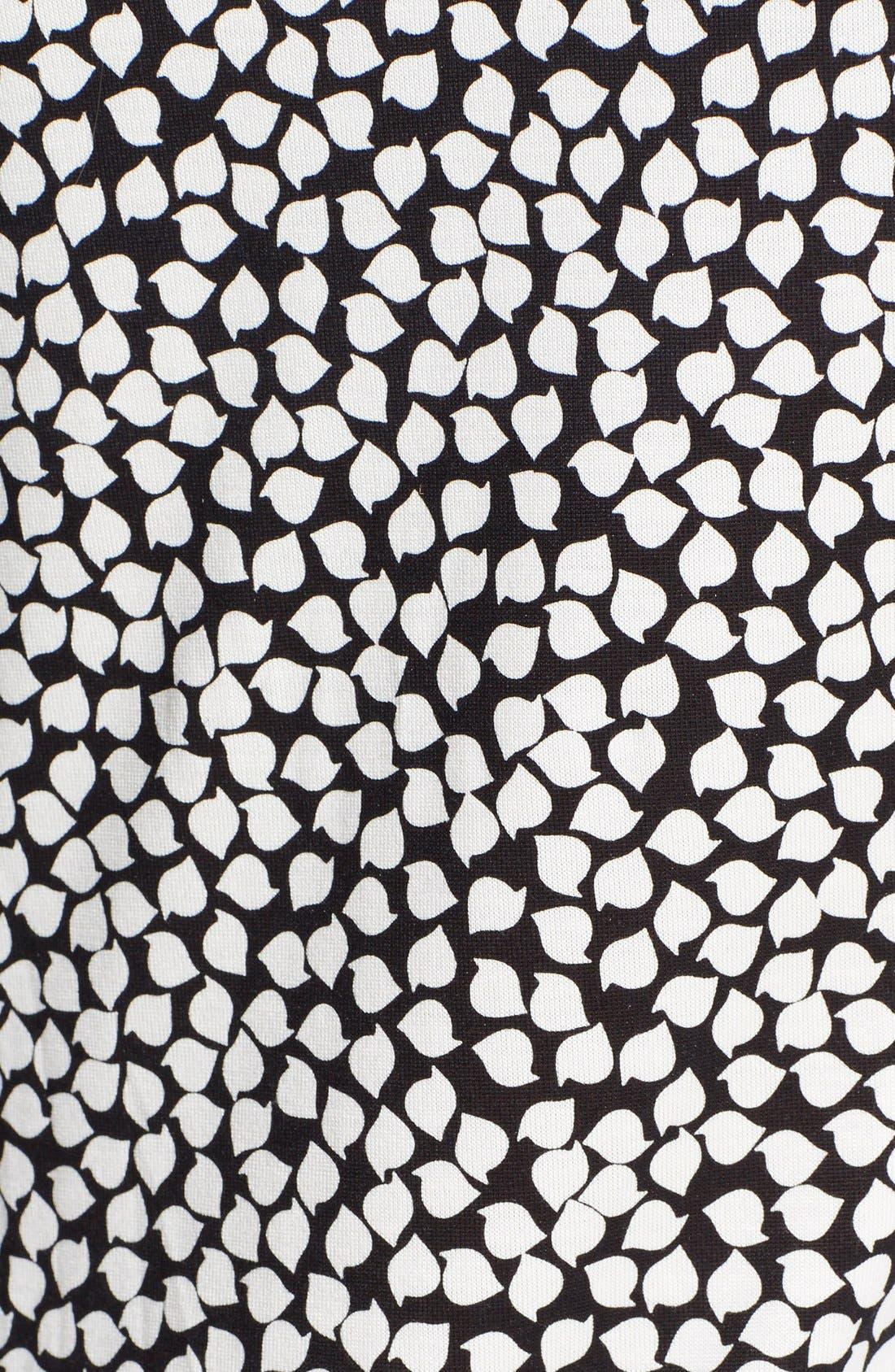 Alternate Image 3  - Diane von Furstenberg 'Anna' Silk Shift Dress