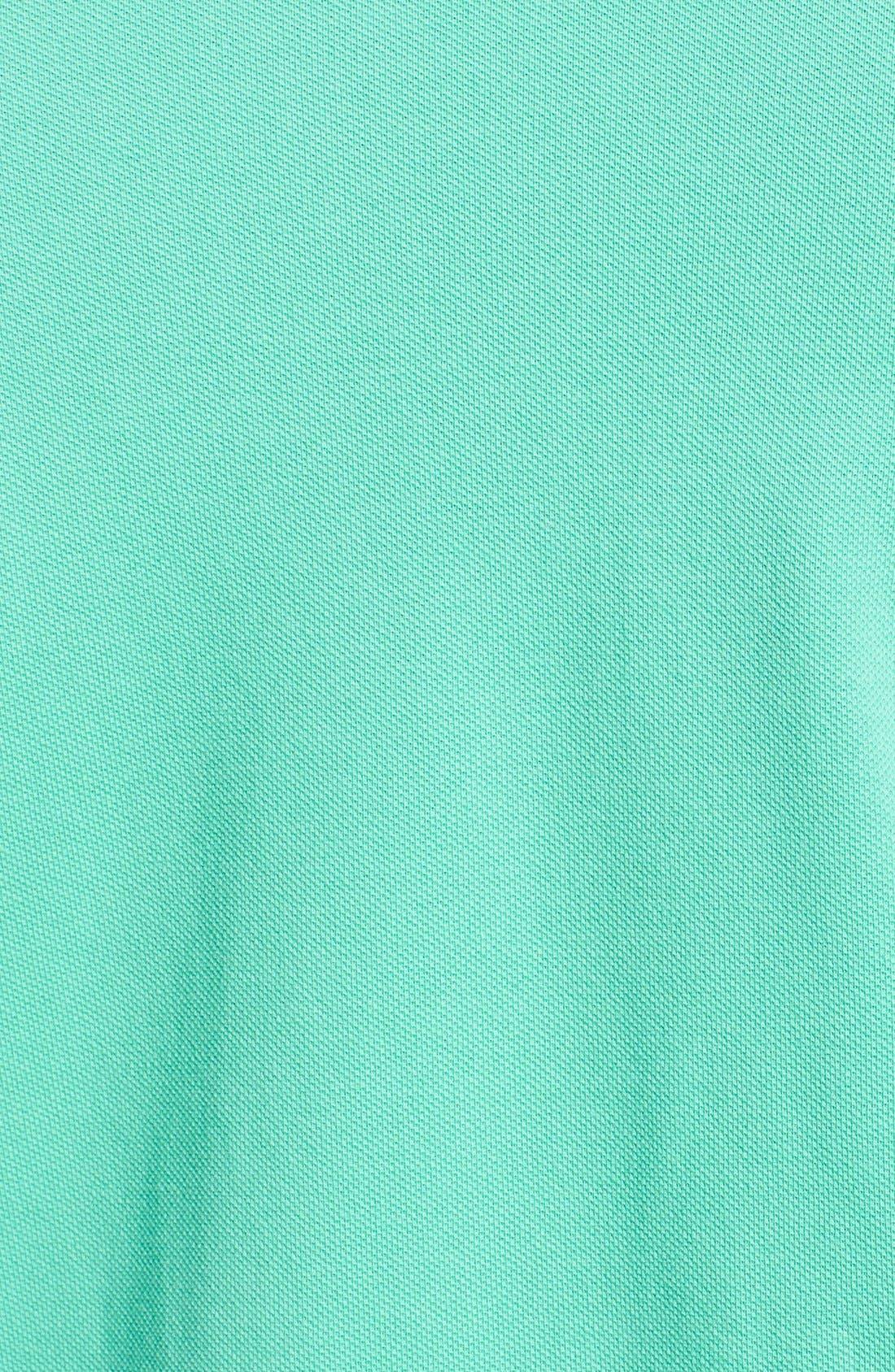 Alternate Image 3  - Vineyard Vines 'Classic' Piqué Knit Polo