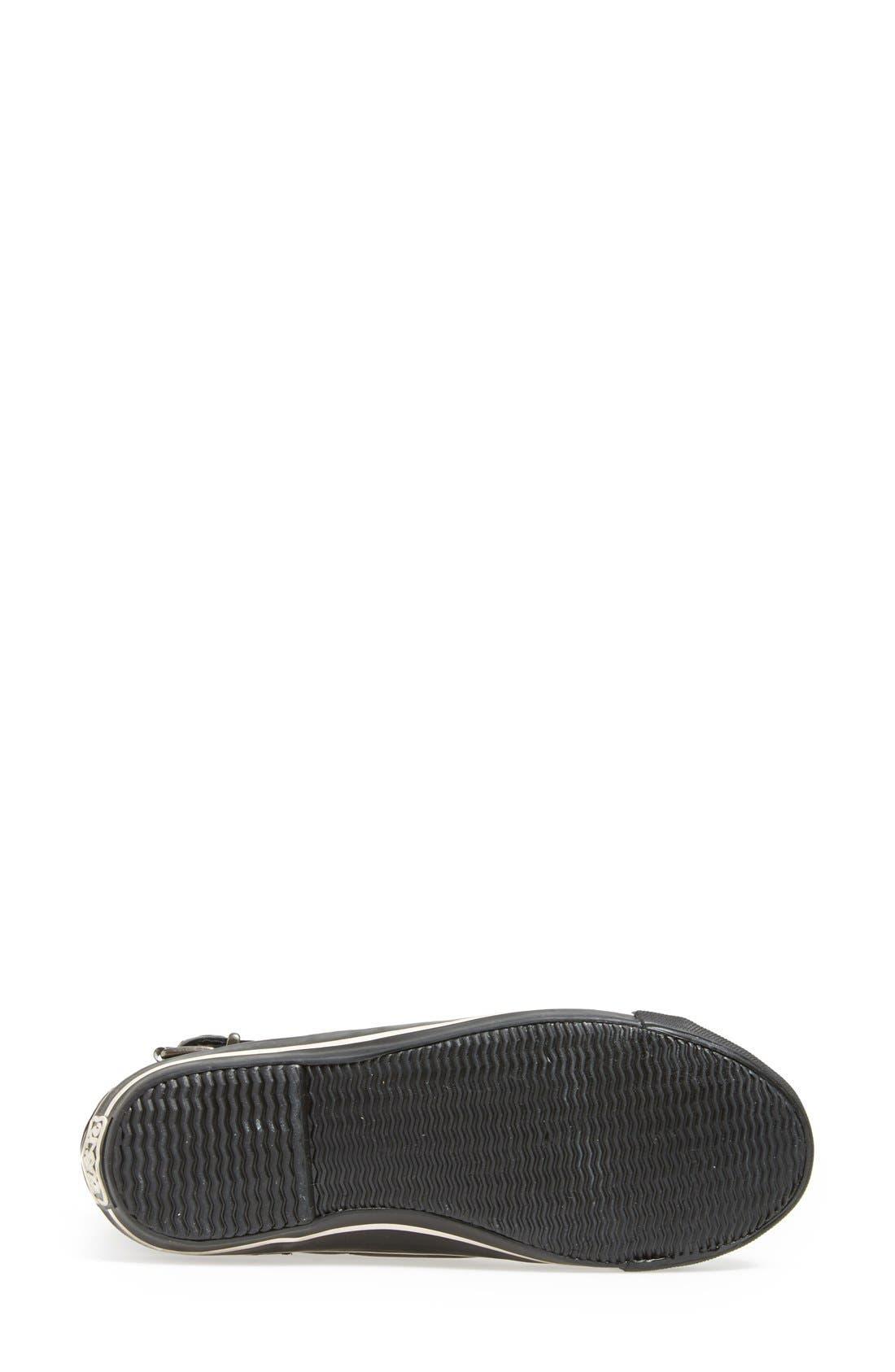 Alternate Image 4  - Ash 'Vangelis' High Top Sneaker (Women)