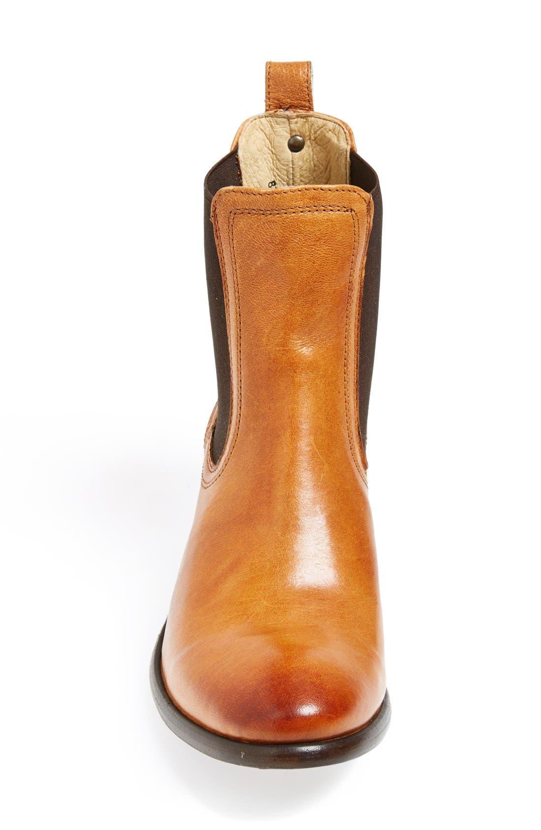Alternate Image 3  - Frye 'Carson' Chelsea Boot