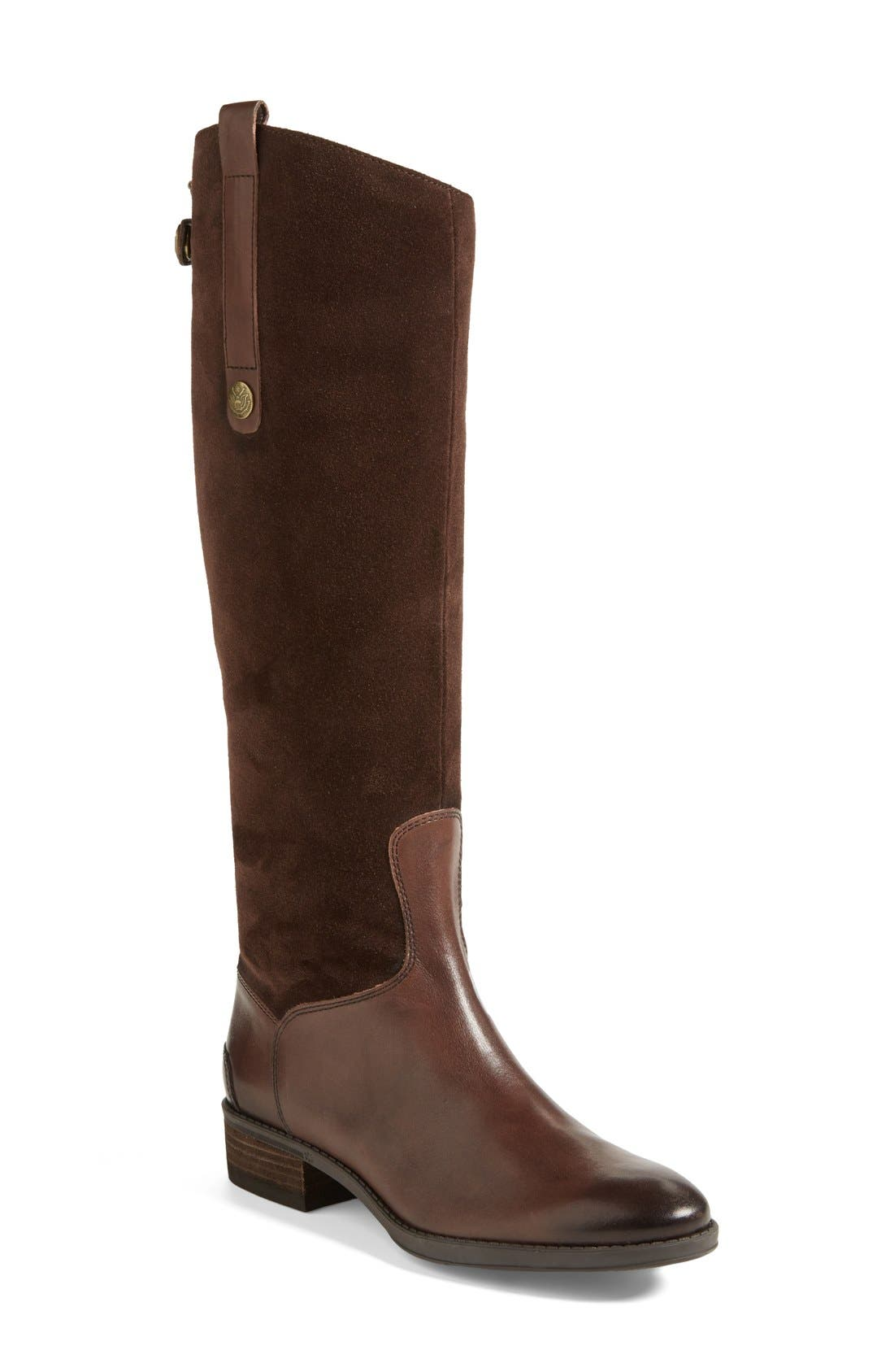 Alternate Image 1 Selected - Sam Edelman 'Pembrooke' Boot (Nordstrom Exclusive) (Women)