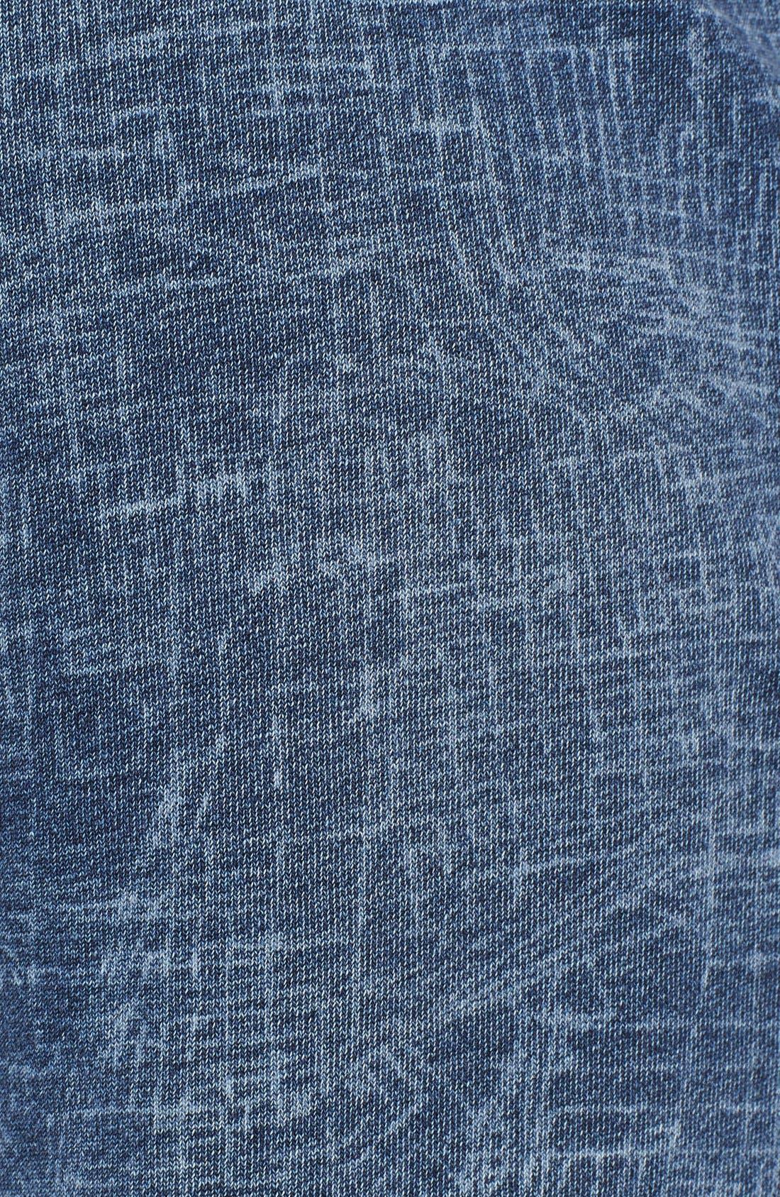 Alternate Image 3  - Current/Elliott 'The Slim Vintage' Cropped Sweatpants