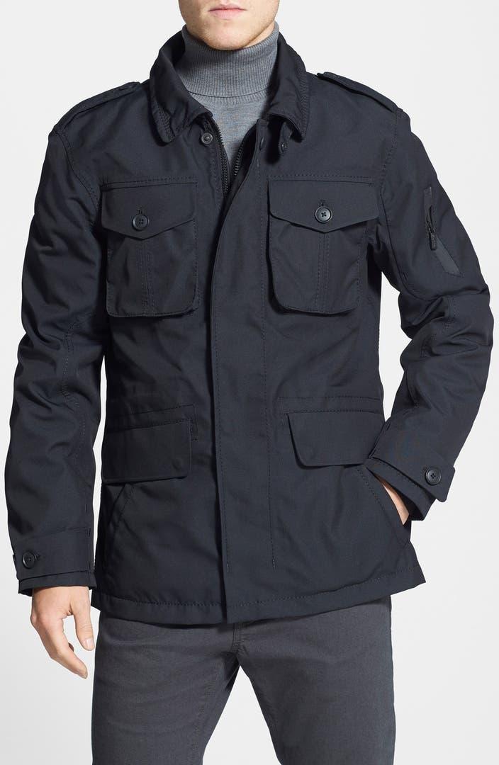 g lab waterproof field jacket nordstrom. Black Bedroom Furniture Sets. Home Design Ideas