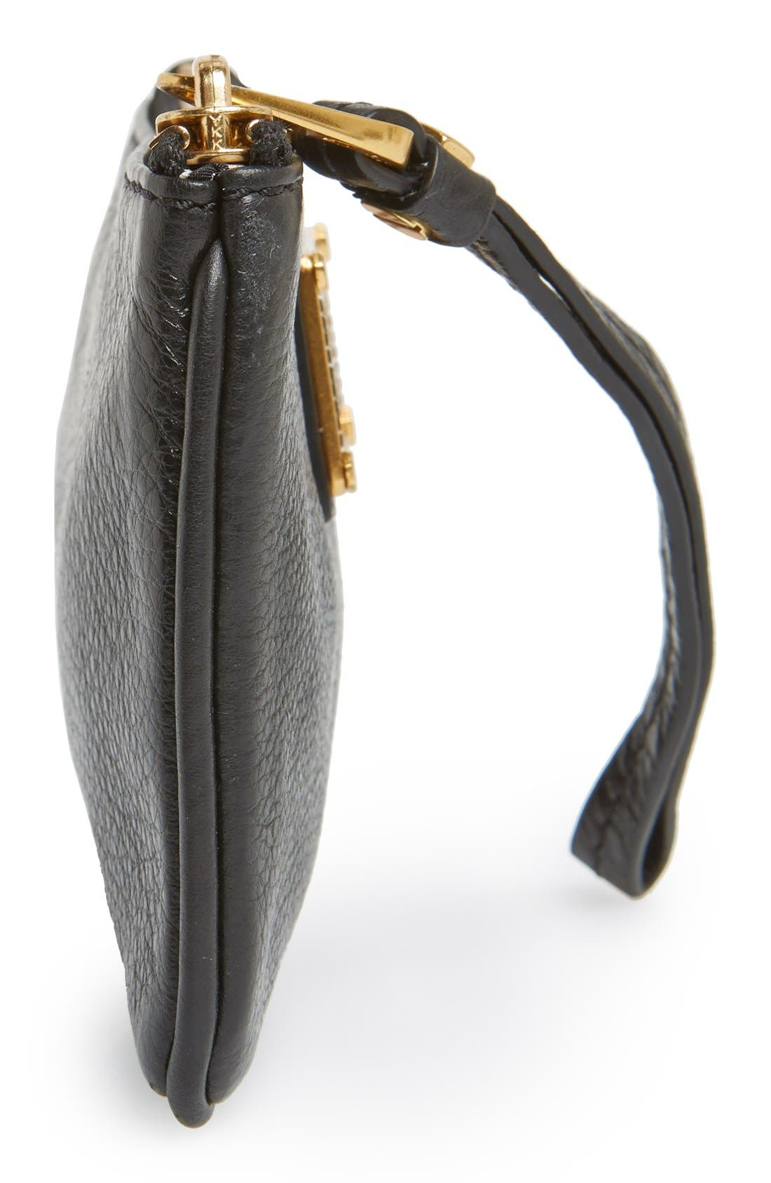 """Alternate Image 2  - MARC BY MARC JACOBS 'Small Classic Q"""" Wristlet"""