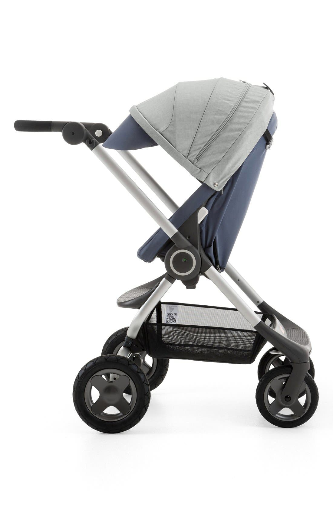 Stokke 'Scoot V2' Stroller & Accessories