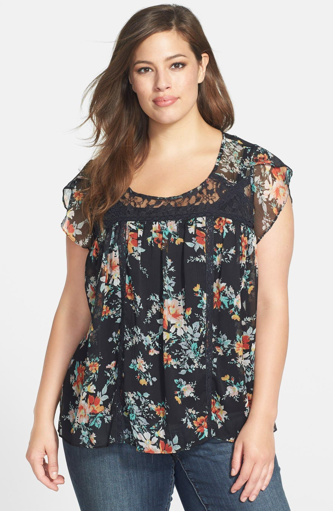 Shop for fashionable plus size tops at programadereconstrucaocapilar.ml! We have plus size tunics, sweaters, and tank tops in sizes XL, 2XL & more. Our selection includes peplum and lace tops!