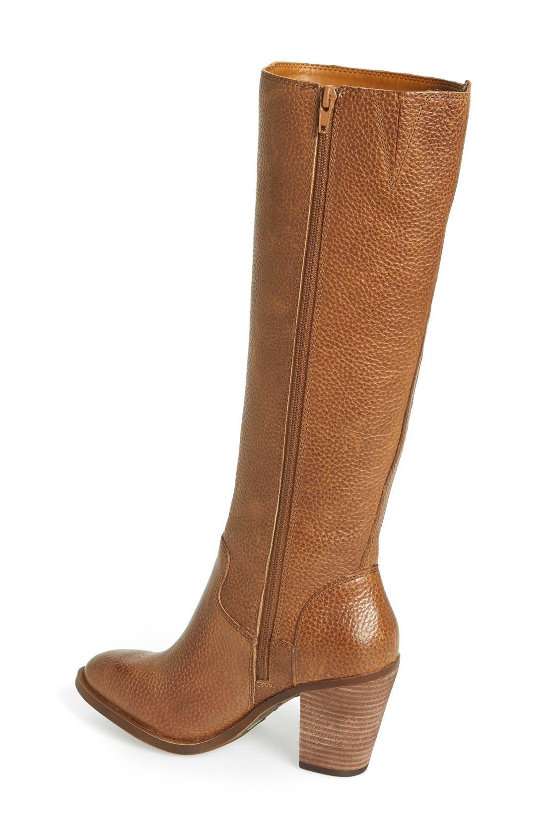 Alternate Image 2  - Lucky Brand 'Espositoh' Tall Boot (Women)