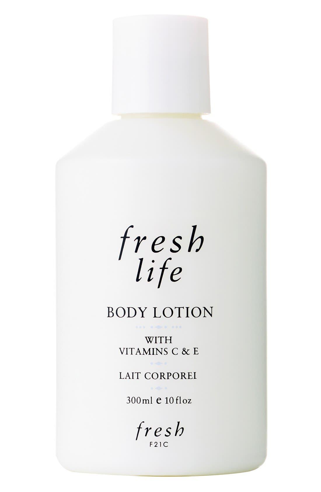 Fresh® 'Life' Body Lotion