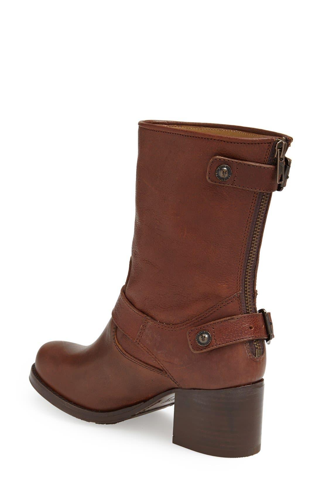 Alternate Image 2  - Frye 'Vera' Short Boot (Women)