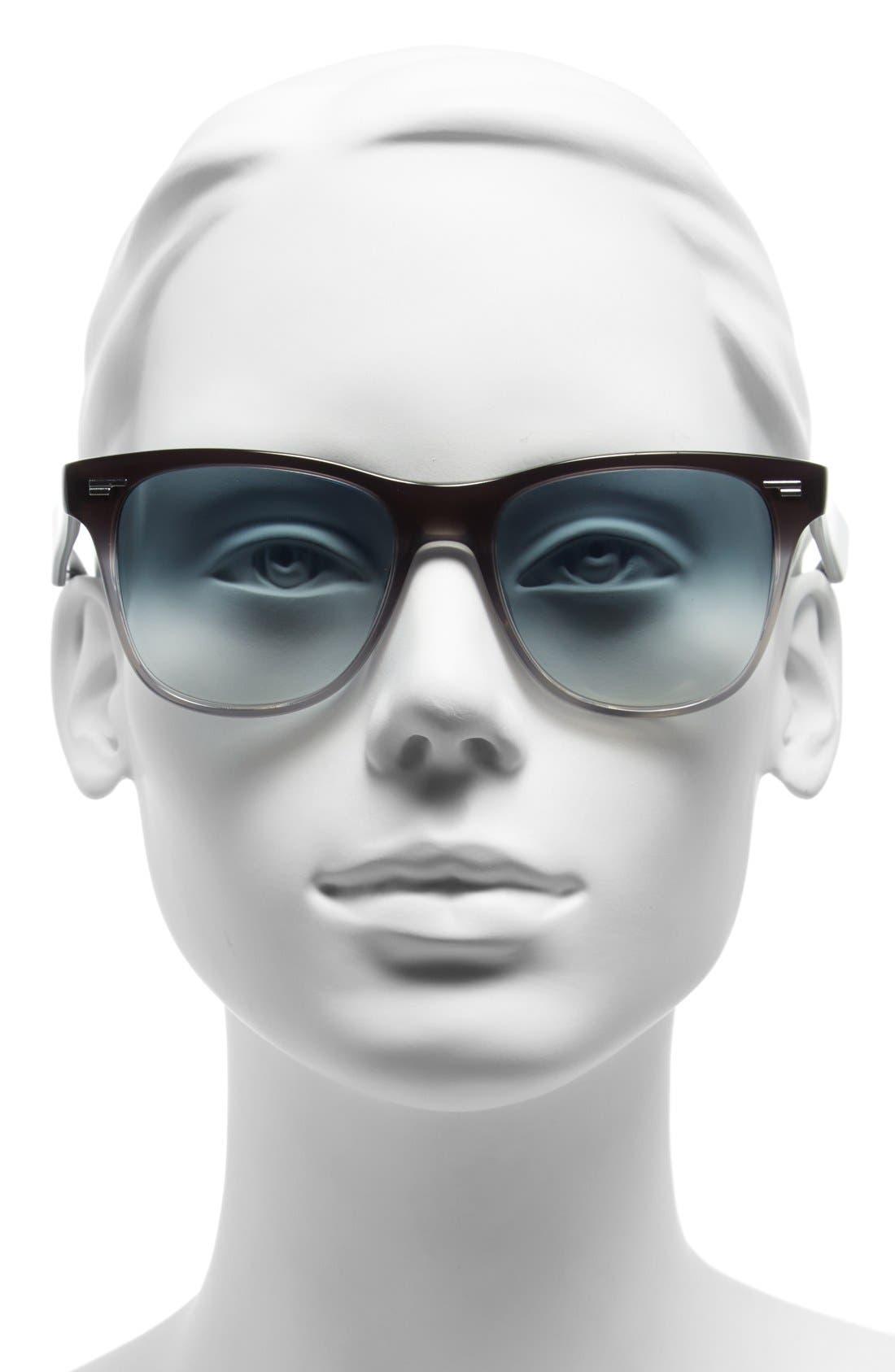 Alternate Image 2  - Oliver Peoples 'Lou' 54mm Sunglasses