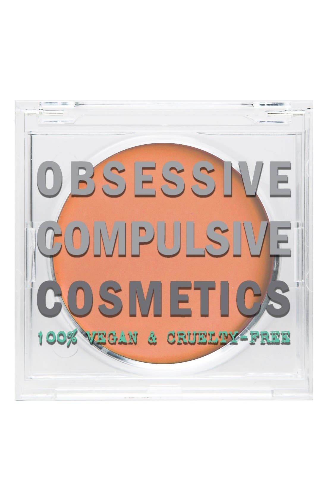 Obsessive Compulsive Cosmetics Crème Colour Concentrate