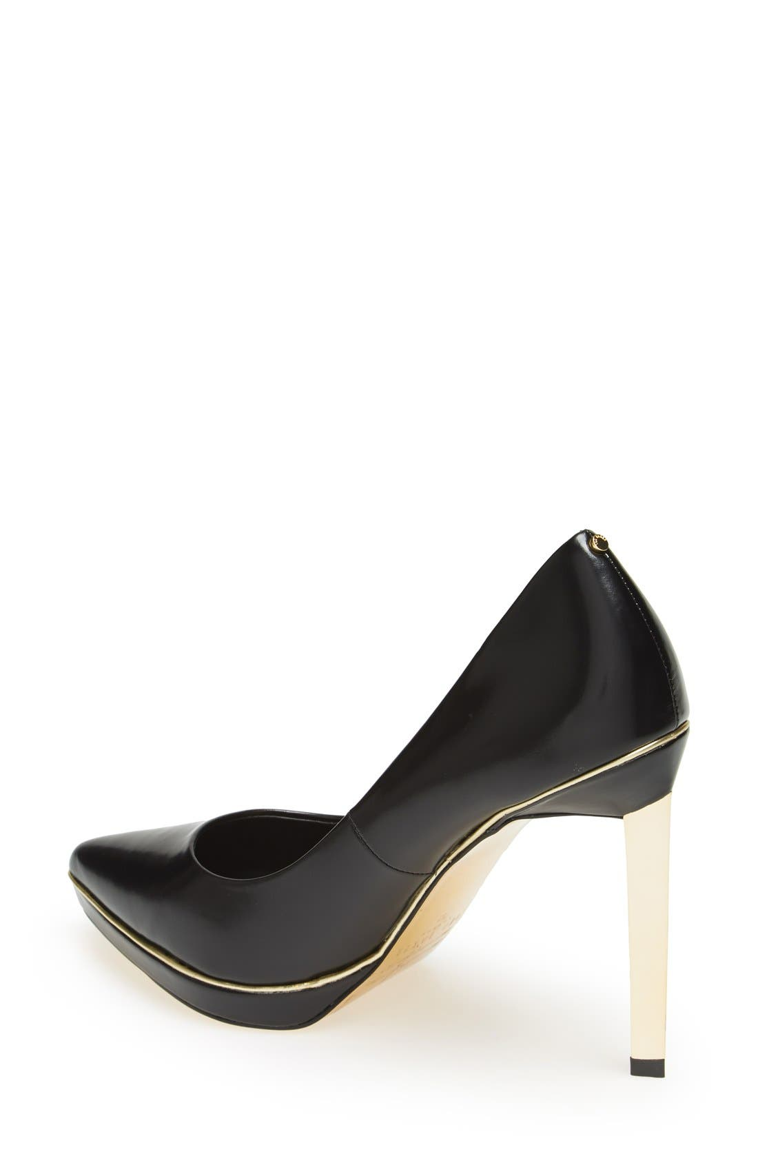 Alternate Image 2  - Ted Baker London 'Nydea' Pump (Women)