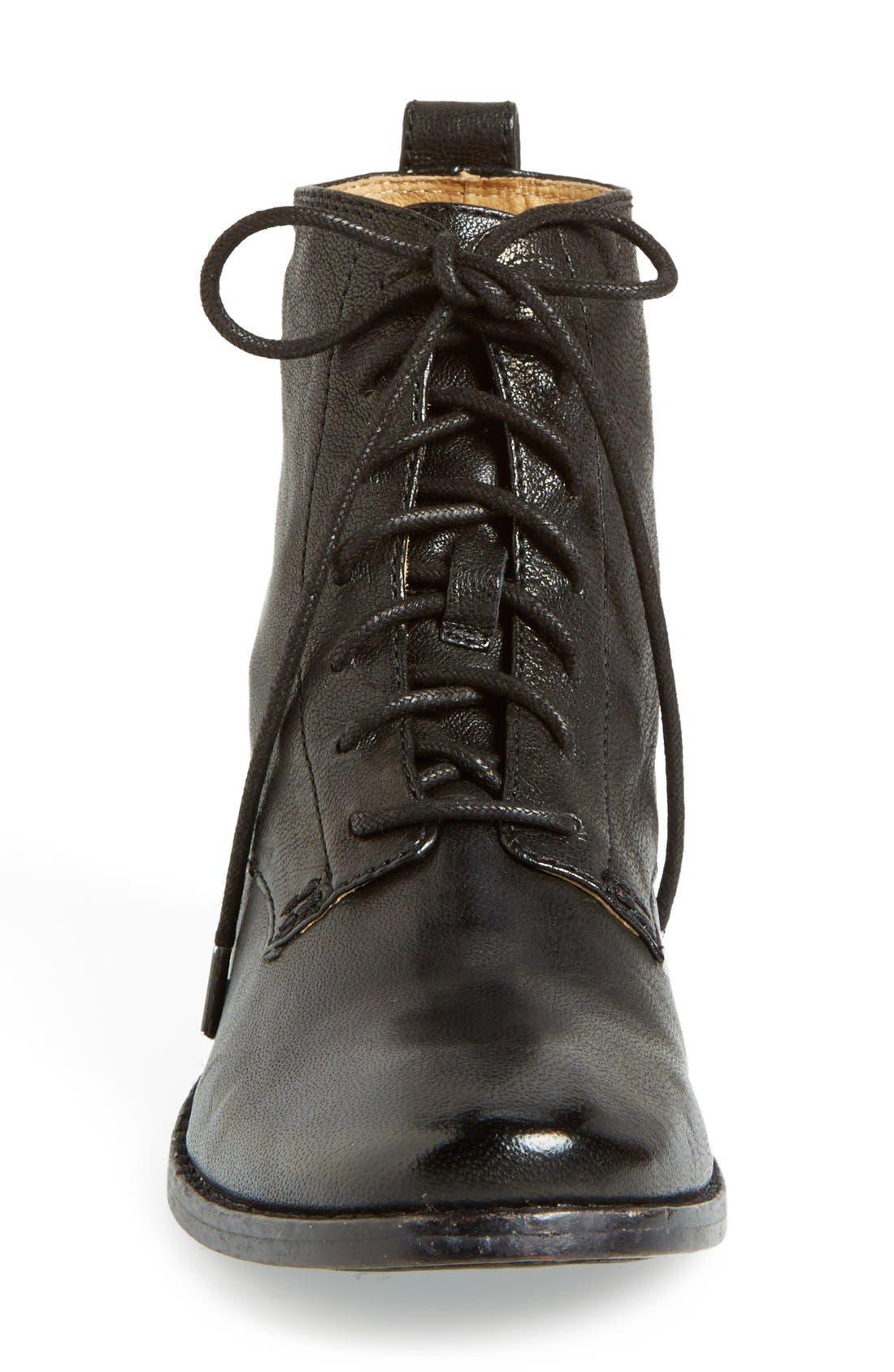 Alternate Image 3  - Frye 'Anna' Lace-Up Boot (Women)
