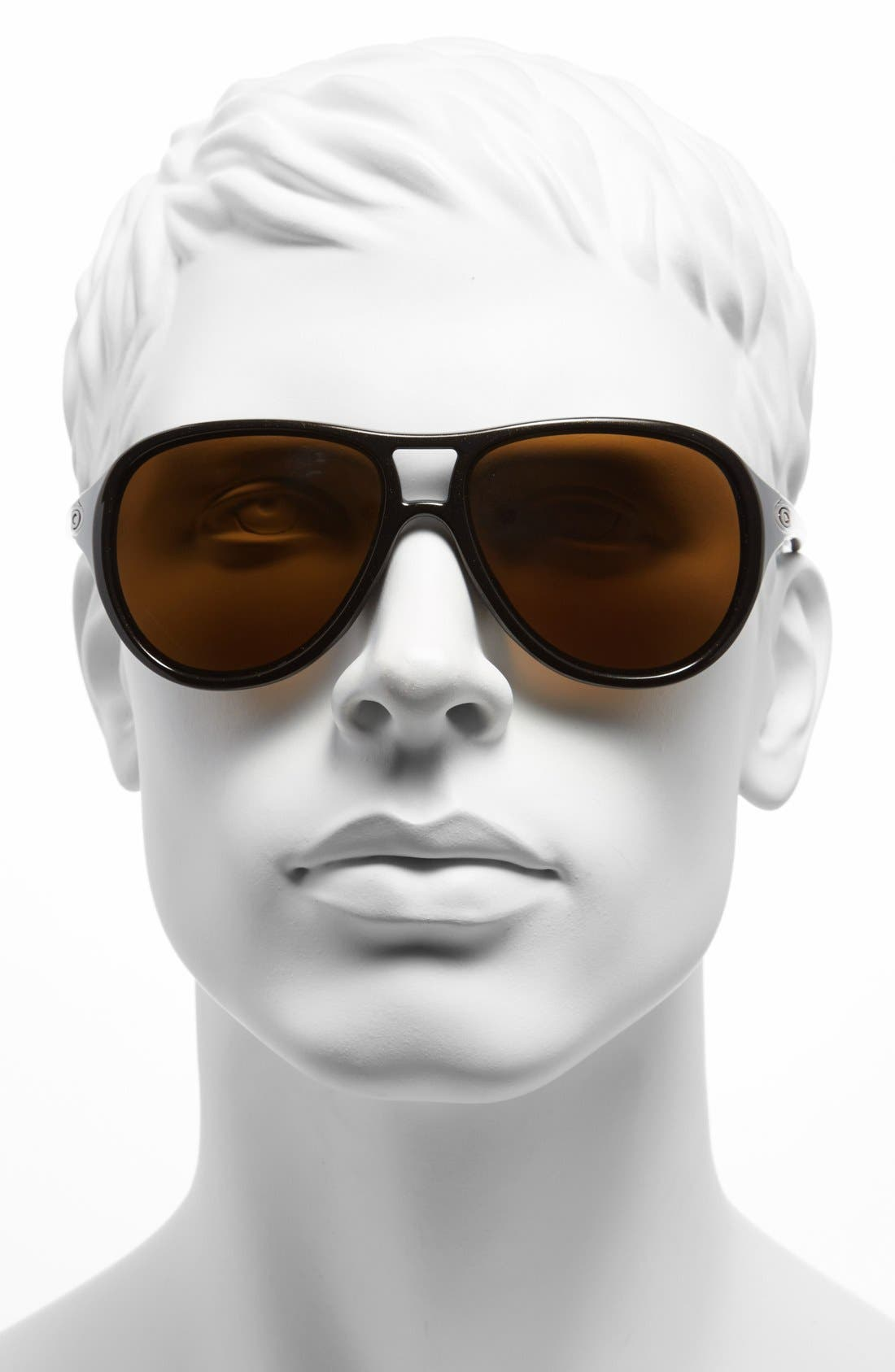 Alternate Image 2  - Oakley 'Crosshair' 62mm Polarized Sunglasses