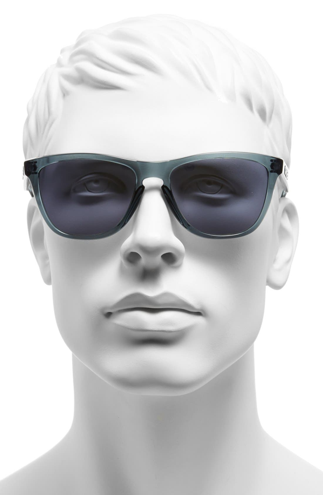 Alternate Image 2  - Oakley 'Frogskins™' 55mm Sunglasses