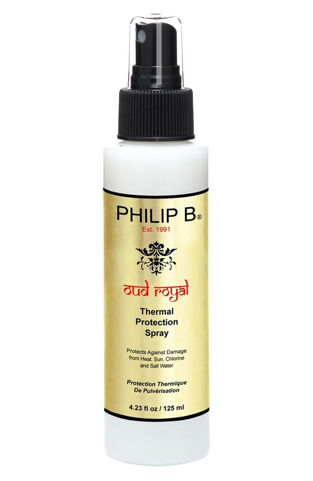 SPACE.NK.apothecary PHILIP B® Oud Royal Thermal Protection Spray