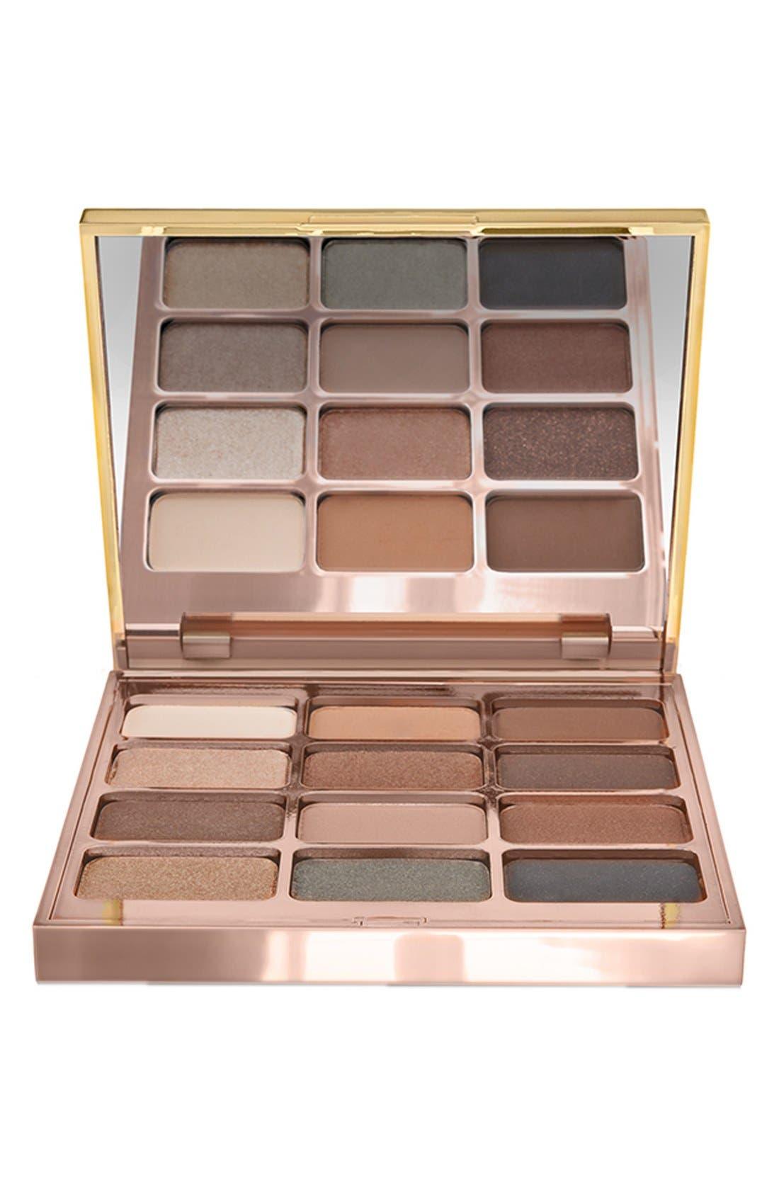 stila 'eyes are the window™ - soul' eyeshadow palette